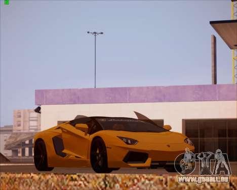 SA Graphics HD v 2.0 pour GTA San Andreas