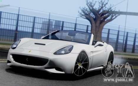 Sompelling ENBSeries v2. 0 für GTA San Andreas dritten Screenshot
