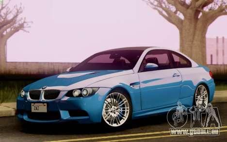 Sompelling ENBSeries v2. 0 für GTA San Andreas sechsten Screenshot
