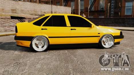 Fiat Tempra TR KeremAkca Edit für GTA 4 linke Ansicht