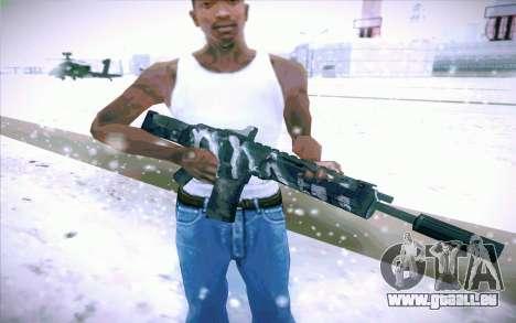ACR für GTA San Andreas dritten Screenshot
