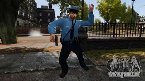 Krämpfe für GTA 4 weiter Screenshot