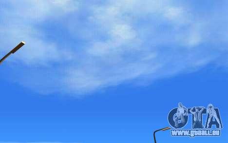 GTA V to SA: Timecyc v1.0 pour GTA San Andreas douzième écran