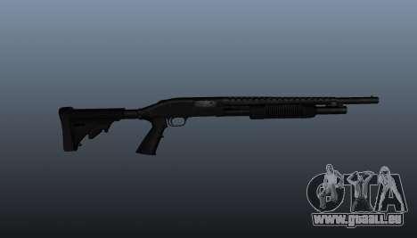 M590A1 Shotgun Pump-action für GTA 4 dritte Screenshot