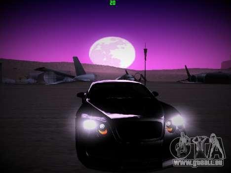 ENBSeries By DjBeast V2 für GTA San Andreas sechsten Screenshot