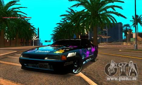 Elegy DC v1 für GTA San Andreas