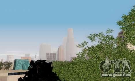 ENBSeries for low and medium PC pour GTA San Andreas sixième écran