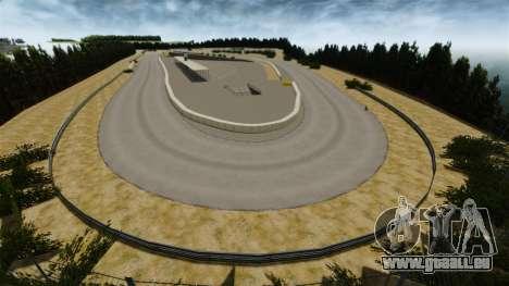 Lage Sportland Yamanashi für GTA 4 dritte Screenshot
