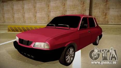 Dacia 1310 Berlina Tuning pour GTA San Andreas