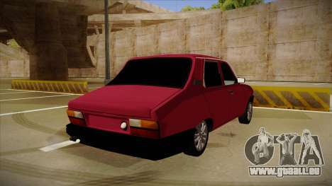 Dacia 1310 Berlina Tuning für GTA San Andreas rechten Ansicht