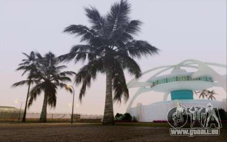 SA Illusion-S v5.0 - Final Edition für GTA San Andreas siebten Screenshot