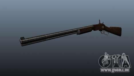 Carabine levier Henry pour GTA 4