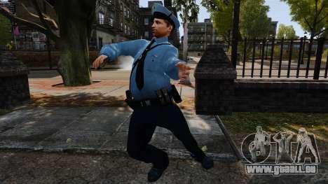 Krämpfe für GTA 4 fünften Screenshot