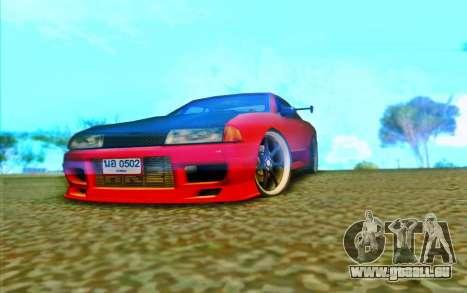 Elegy Drift Concept für GTA San Andreas