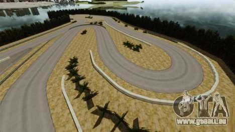 Lage Sportland Yamanashi für GTA 4 weiter Screenshot