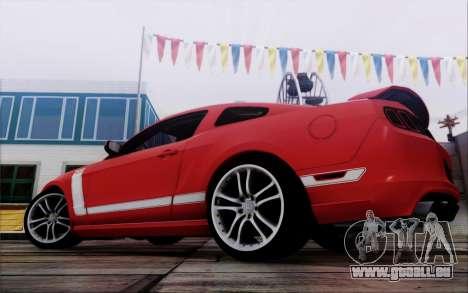 SA Illusion-S v5.0 - Final Edition pour GTA San Andreas quatrième écran