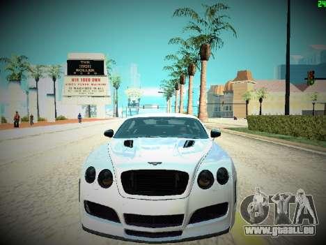 ENBSeries By DjBeast V2 für GTA San Andreas dritten Screenshot