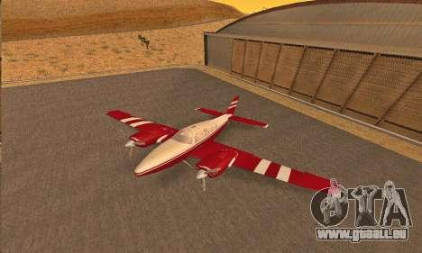 Rustler GTA V pour GTA San Andreas