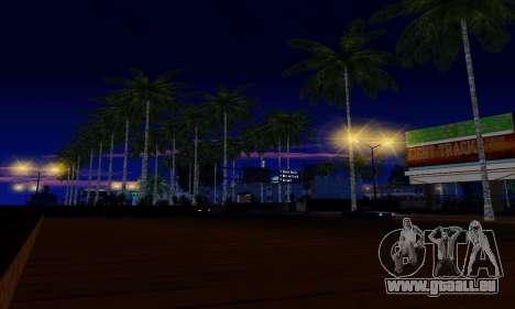 ENBSeries for low and medium PC pour GTA San Andreas douzième écran