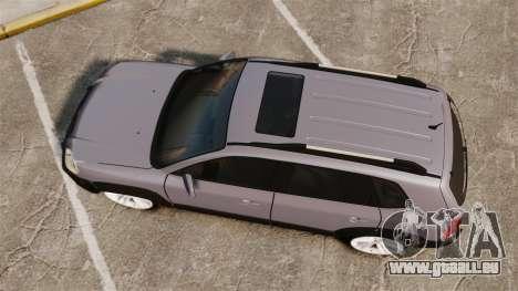 Hyundai Tucson für GTA 4 rechte Ansicht