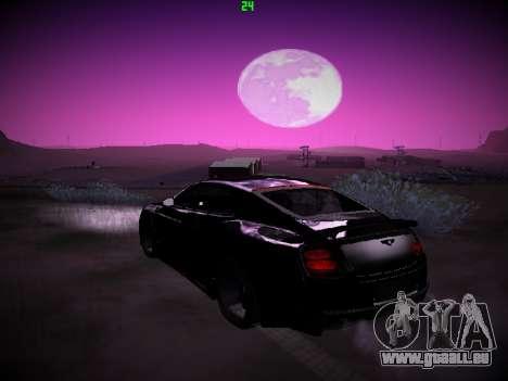 ENBSeries By DjBeast V2 pour GTA San Andreas septième écran