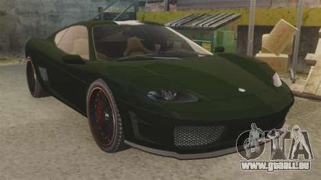 Turismo mit EPM für GTA 4