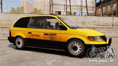 Service New York City pour GTA 4 onzième écran