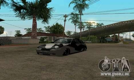 LADA 112 pour GTA San Andreas