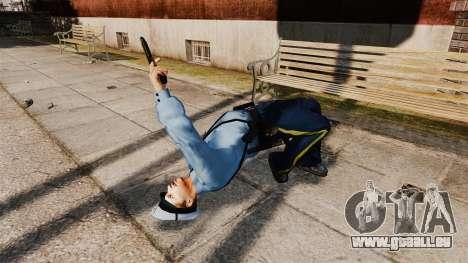 Krämpfe für GTA 4 dritte Screenshot