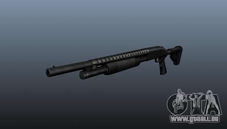 M590A1 Shotgun Pump-action für GTA 4