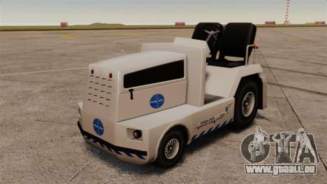 La compagnie aérienne Pan Am pour GTA 4 secondes d'écran