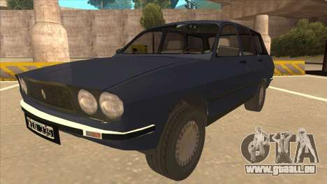 Renault 12 Break für GTA San Andreas