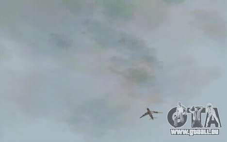 GTA V to SA: Timecyc v1.0 für GTA San Andreas dritten Screenshot