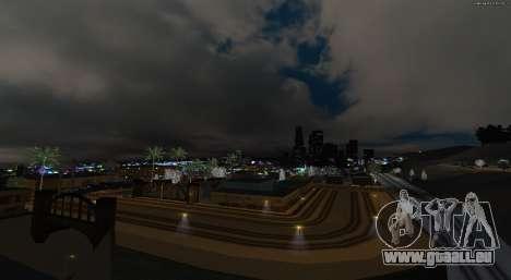 Cleo SkyBox pour GTA San Andreas