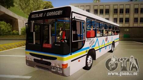 Marcopolo Viale pour GTA San Andreas