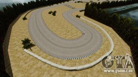 Lage Sportland Yamanashi für GTA 4 fünften Screenshot