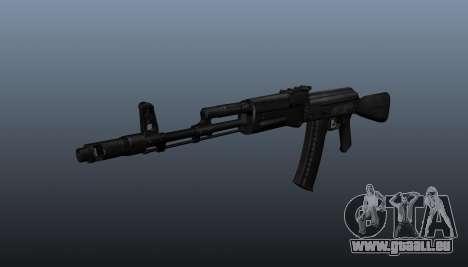AK-74 m pour GTA 4