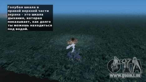 ENB pour PC de OlliTviks pour GTA San Andreas sixième écran