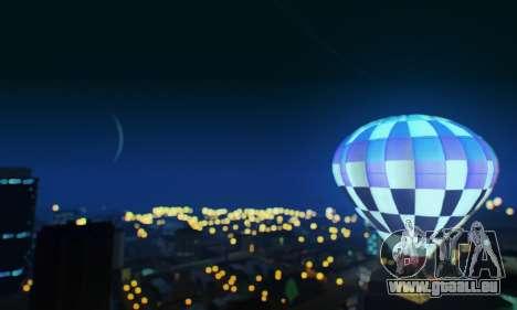 Formal ENB by HA v1.0.0 für GTA San Andreas zweiten Screenshot