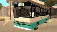 Mercedes-Benz OHL-1320 Linea 237