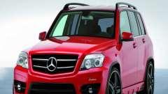 Laden Bildschirme Mercedes-Benz