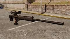 HK PSG10 Scharfschützengewehr