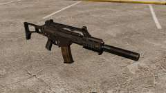 HK G36C assault rifle v2