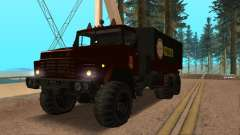 Lastwagenfahrschule v. 2.0