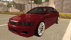 BMW M3 Tuned