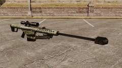 Das Barrett M82 Sniper Gewehr v6