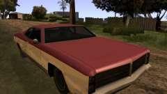 Buccaneer für GTA San Andreas