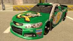 Chevrolet SS NASCAR No. 5 Quaker State für GTA San Andreas