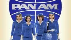 La compagnie aérienne Pan Am