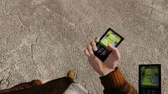 Themen für Mobilfunknetze der Telefon-Marken
